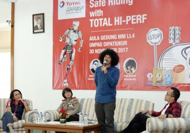 Total Oil Indonesia